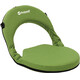 Outwell Poelo Deluxe Beach Chair Piquant Green